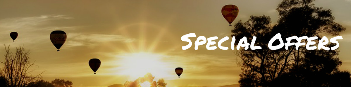 OSS Special Offers in Australia