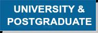 University for postgratduate
