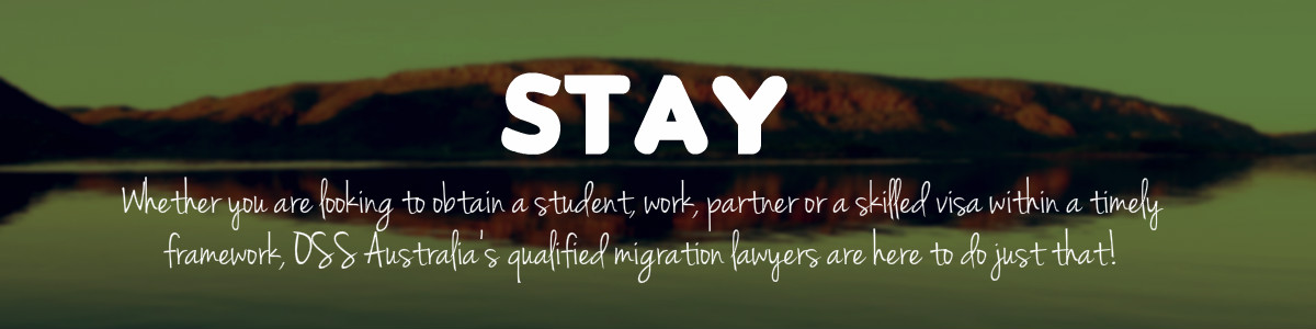 Visa & Migration In Australia