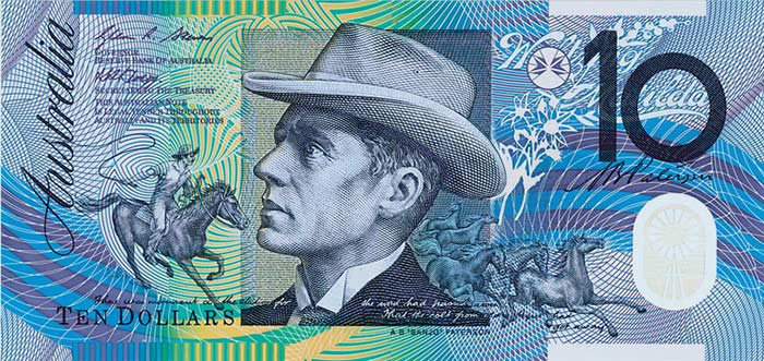 $10note