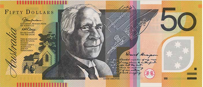 $50note