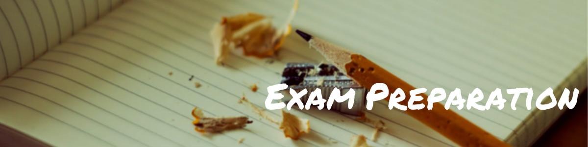 Student Exam Preparation in Australia