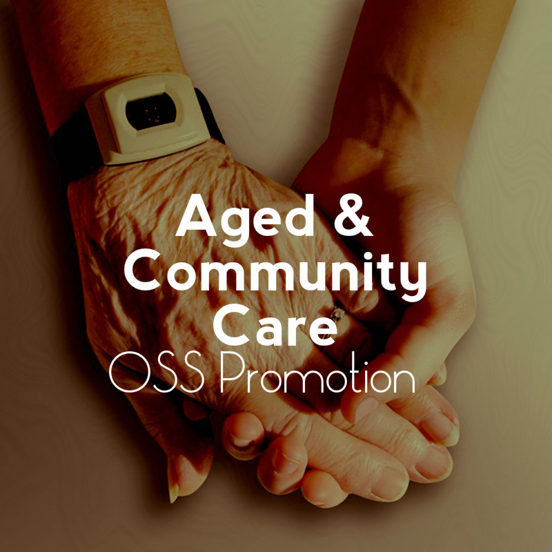 Aged & Community Care Courses in Australia