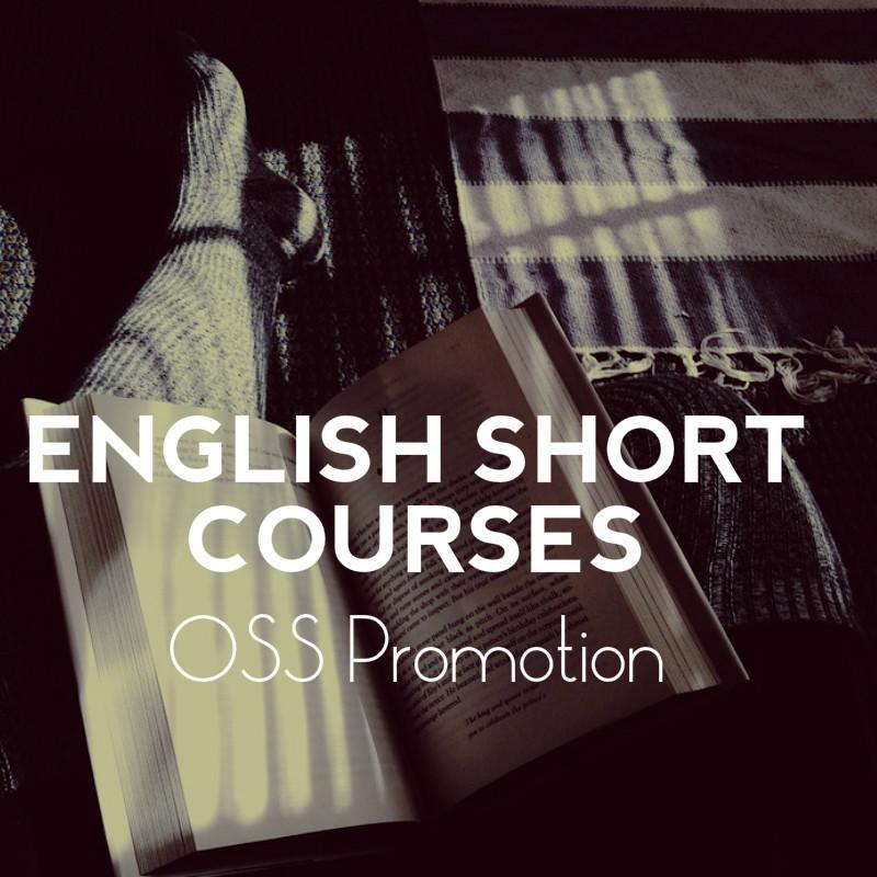 English Short Courses in Australia